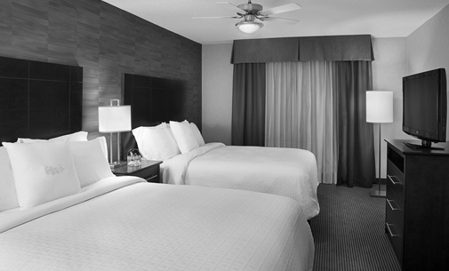 Homewood Suites by Hilton Toronto Vaughan